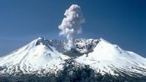 Mount St Helens Seaplane Tour Departing from Lake Washington, Seattle, Air Tours