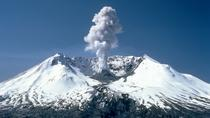 Mt Saint Helens Seaplane Tour: departing Renton -Wiley Post Seaplane Base, Seattle, Air Tours