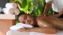 3-Hour Ash Me Tender Volcanic Spa and Massage from Port Vila, Port Vila