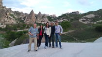 Private Tour: Highlights of Cappadocia with Uchisar Castle, Goreme, Private Sightseeing Tours