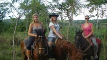 Puerto Plata all day horse back riding with lunch, Puerto Plata, Cultural Tours