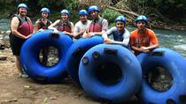 Rio Celeste COMBO Blue Water Tubing and Chocolate Tour, La Fortuna, Cultural Tours