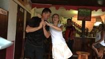 Rio Celeste Dance Classes & Karaoke Night (Cantina Tour), Liberia, Cultural Tours