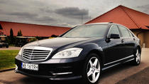 Service de limousine à Varsovie, Warsaw, Airport & Ground Transfers