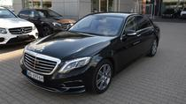 Warsaw Sightseeing with NEW Mercedes Sclass !!!, Warsaw, Airport & Ground Transfers
