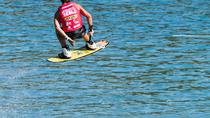 Private Wakeboard or Wakesurf Lesson in Los Cabos, Los Cabos, Waterskiing & Jetskiing
