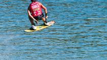 Wakeboard or Wakesurf Lesson in Los Cabos, Los Cabos, Waterskiing & Jetskiing