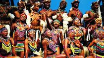 Xhosa Tribal Dancing, Port Elizabeth, Cultural Tours
