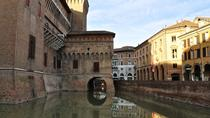 Ferrara Walking Tour, Ferrara, Walking Tours