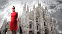 Personal Styling Experience: Milan Private Shopping Tour met uw eigen stylist, Milan, Shopping Tours