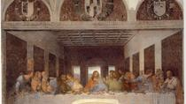 "Private After-Hours VIP Visit to Leonardo Da Vinci's ""The Last Supper"" in Milan, Milan"
