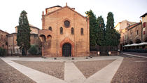 Private Tour: Ecclesiastical Heritage of Bologna, Bologna, Bike & Mountain Bike Tours