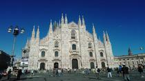 Private Tour: Milan Walking Tour, Milan, Segway Tours