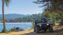 Day Trip from Puerto Vallarta: Punta Mita and Sayulita UTV Adventure, Puerto Vallarta, 4WD, ATV & ...
