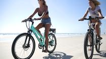 Electric Bike Tour - Port Canaveral & Cocoa Beach, Cape Canaveral, Bike & Mountain Bike Tours
