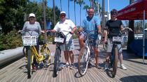 Electric Bike Tour - Port Canaveral & Cocoa Beach