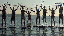 SUP Paddleboard Lektion und Tour - Port Canaveral & Cocoa Beach, Cape Canaveral, Other Water Sports