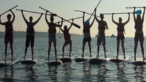 SUP Paddleboard Lesson and Tour - Port Canaveral & Cocoa Beach, Cape Canaveral, Other Water Sports