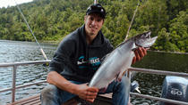 Fishing Charter - Lake Mapourika, Franz Josef & Fox Glacier, Fishing Charters & Tours