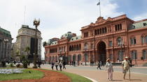 Shore Excursion: Shared Buenos Aires City Tour, Buenos Aires, Ports of Call Tours