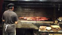 Small Group Buenos Aires by Night with All Inclusive Tipical Argentinian Dinner, Buenos Aires, ...