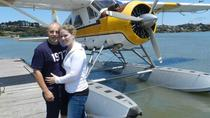 Private Romantic Sunset Champagne Seaplane Tour over San Francisco, San Francisco, Air Tours