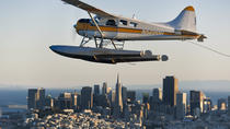 San Francisco Golden Gate Seaplane Tour, San Francisco