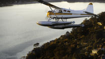 San Francisco Seaplane Flight and Alcatraz Tour, San Francisco, Sunset Cruises
