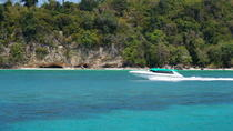 Full-Day Private Phi Phi Islands Speedboat Charter, Phuket, Day Trips