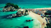 Phi Phi and Khai Islands by Speedboat from Phuket Including Buffet Lunch, Phuket, Day Trips