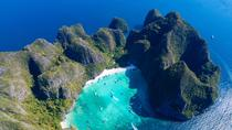Phi Phi Island Adventure Day Trip by Speedboat from Phuket with Lunch, Phuket, Day Cruises
