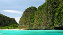 Small-Group Premium Tour to Phi Phi, Maya and Bamboo Island, プーケット
