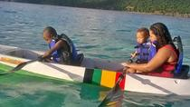 Glass-Bottom Kayak Rental in St Thomas, St Thomas, Half-day Tours