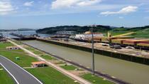 Panama Canal Partial Transit Sightseeing Cruise