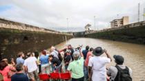 Panama Canal Partial Transit Sightseeing Cruise, Panama City, Day Cruises