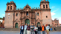 Cusco Walking Tour, Cusco, Walking Tours