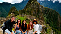 Full-Day Private Machu Picchu Guided Tour from Cusco, Cusco, Private Sightseeing Tours