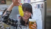 Japanese Food Sample Making in Nagoya, 名古屋