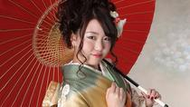 Kimono Photo Shoot Experience in Nagoya, Nagoya, Cultural Tours