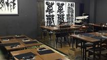 Shodo Experience in Nagoya