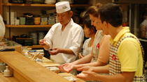 Sushi Making and Dinner Experience in Nagoya, Nagoya, Cooking Classes