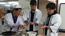 Sushi-making Experience and Lunch in Nagoya, Nagoya, Cooking Classes