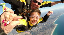 Gold Coast Tandem Skydive, Gold Coast, Adrenaline & Extreme