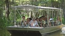 Honey Island Swamp Tour with Pickup from New Orleans