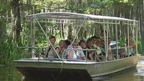 Swamp Tour of Honey Island, New Orleans, Airboat Tours