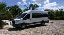 Private Transfer by Van From Cancun Airport, Cancun, Private Transfers