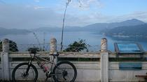 (2Days)Sun Moon Lake and Dong Fon Biking Green Corridor Biking Tour, Taipei, City Tours