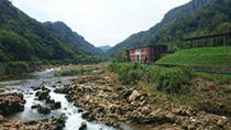 Full Day Cycling Tour: Houtong Cycling Route and Jiufen, Taipei, Private Sightseeing Tours