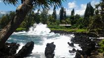 Best of the Hana Road, Maui, Half-day Tours