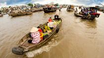 Full-Day Mekong Delta and Floating Market Tour from Ho Chi Minh City, Ho Chi Minh City, Day Trips